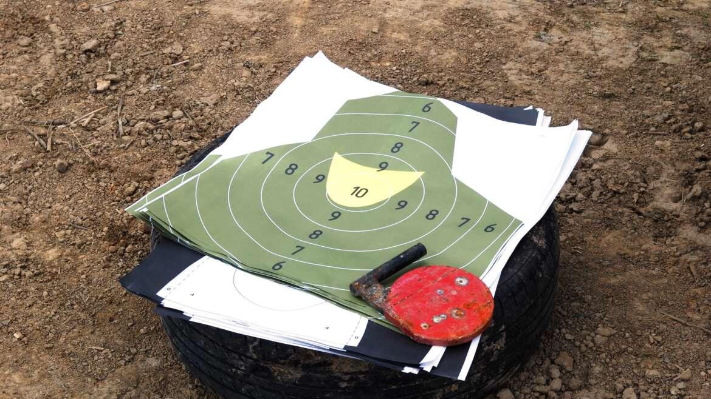 Szkolenia strzeleckie